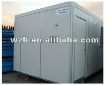 20 feet mobile container office,container house, container warehouse