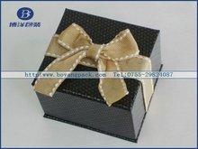 manufacturer paper jewelry box