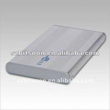 Special Surface Treatment usb 3.0 hard disk case 2.5 hard drive caddy sata