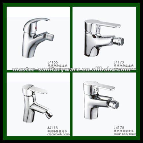 Single Handle Bidet Faucet