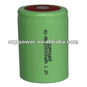 nimh battery d dewalt power tools battery 10000mah
