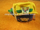 Lamaze peekaboo baby toy lamaze building block