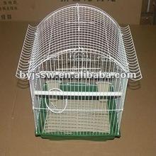 Galvanized Steel Bird Cage