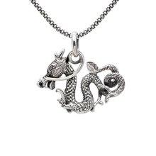 chinese dragon pendants- PS02231