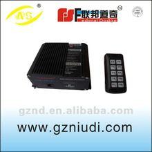 CJB-200 Security Car High quality 200W Siren Auto Amplifier