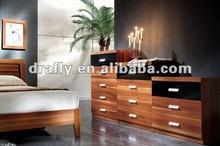Modern tallboy cabinets