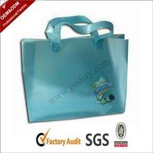 2012 High Quality PVC Handbag for Magazine Gift