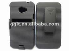 Holster Combo case for HTC EVO 4G LTE