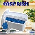 Hw-dw-01 mini environmentally friendly portátil comercial máquina de lavar louça
