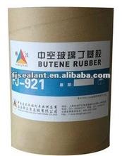 High grade multi-purpose glass melt butyl sealant/glue/adhesive