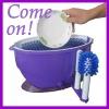 HW-DW-02 mini environmentally friendly easy dish washer