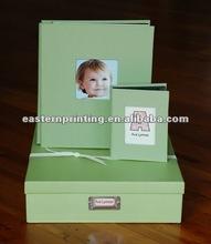 Custom photo frame box
