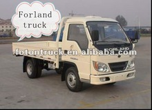 forland camiones
