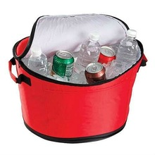 Promotional and Fashion Cooler with Lid