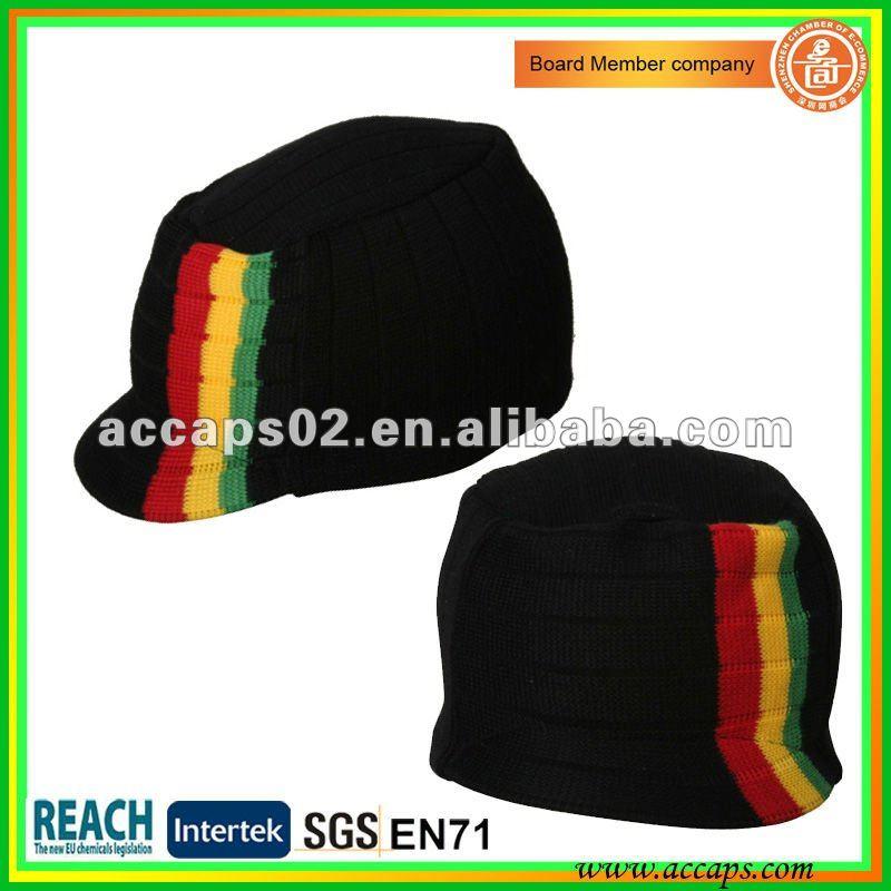 Rasta sombreros gorros bn-0068