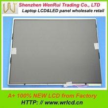 Great CCFL 1-Bulb 1280x800 LP154WX5 macbook 15.4 inch screen replacement