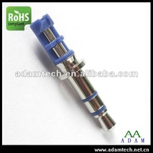 3.5mm Male Stereo Audio Connector/Stereo Jack/TerminalConnector
