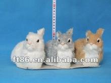 Fake Fur Fabric Toys