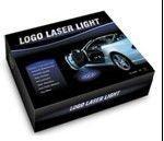 laser logo projector