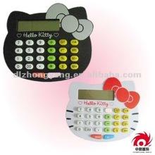 New Design Little Kitty Cat Calculator