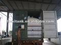 Degummed greggio olio di soia - rbd ( raffinato sbiancato deodorizzato ) oliodifagiolo in flexiank 14000-25000 litri