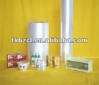 polyolefin film for food packing