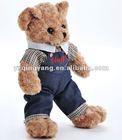 20cm stuffed plush toy teddy bears