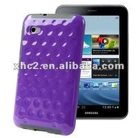 TPU Case for for Samsung Galaxy Tab 2 (7.0) / P3100 / Galaxy Tab 7.0 Plus / P6200