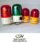 Blue Red Green Amber strobe light beacons