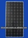 High efficiency solar panel 250 watt