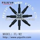 FL-M2 for iphone 4 earphone jack anti-dust plug stopper hollister wholesale