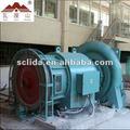 Pequeno hidro gerador de energia