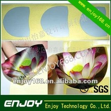 mass supply unique wall mirror stickerand eco-friendly promotional mirror stickers