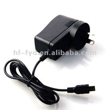 Australia switch mode power supply 12V 1A DC adapter