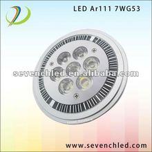 High quality 5w 7w 9w Sharp LED AR111