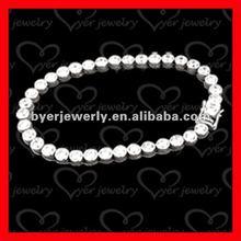 perfect workmanship bracelets silver hand made