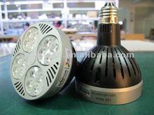 Hot Sale Indoor E27 LED PAR30