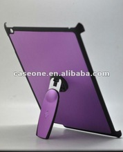 Metal case for iPad 3 with painting