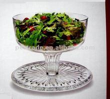 decorative glass dome for cake