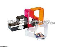 2012 new design Acrylic Shoe Display Stand