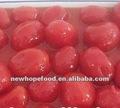 питания законсервированный очищенный помидор 400g