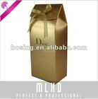 Guangzhou paper cometic packaging bag.