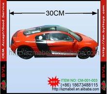 2012 high quality mini 1/10 scale antique rc car model