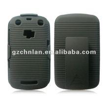 for blackberry 9320 9220 hard case with holder