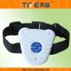 Dog bark stopper TZ-PET999 Ultrasonic Bark Stop Collar with Ultrasonic and audible selections