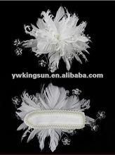 2012 bridal hair sticks