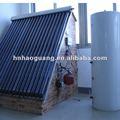 سخان المياه بالطاقة الشمسية/ سبليت الضغط نظام الطاقة الشمسية