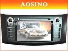 Specail car dvd player / car radio / car audio for NISSAN NEW SYLPHY 2012 with GPS navigation