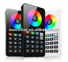 Germany Quality wireless RGB LED strip remote control