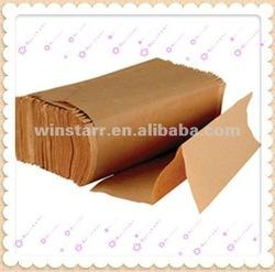Natural Multi fold paper towel